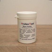 ProtecTool Wax Polish 100ml